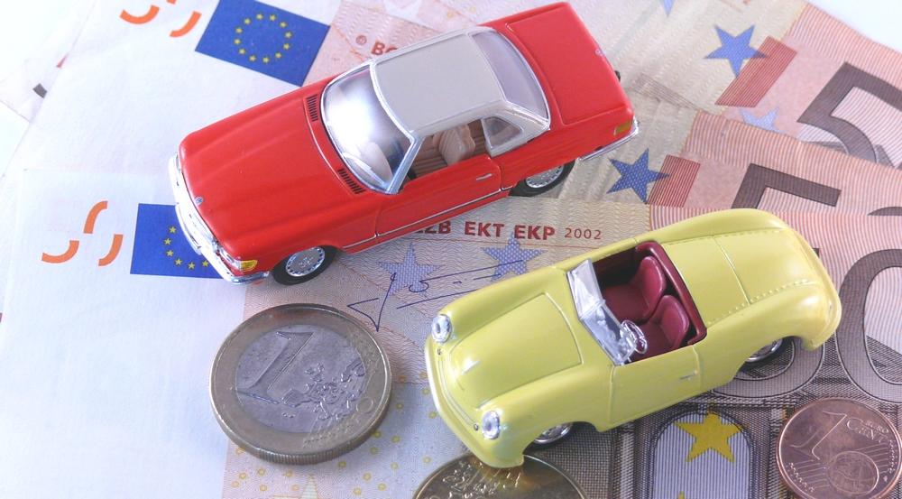 Wechselkennzeichen Kosten